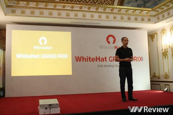 whitehat Grand Prix