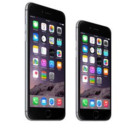 Apple iPhone 6 màn hình 4.7 inch