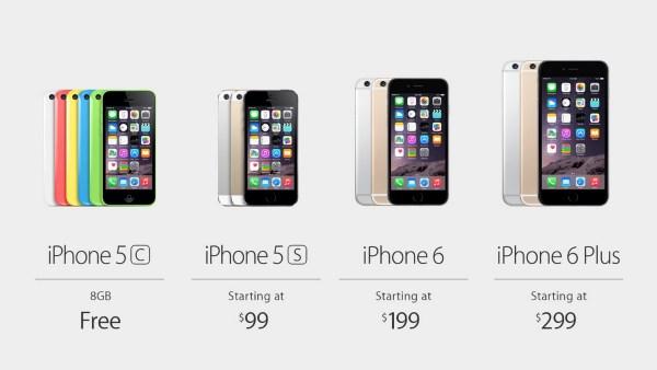 Apple iPhone 6 có gì mới?