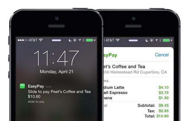 Apple tích hợp công nghệ tokenization vào thanh toán di động