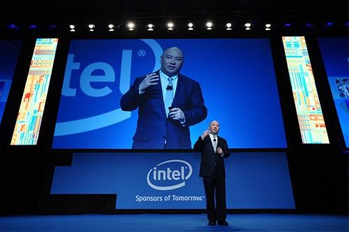 Những chủ đề nổi bật của hội nghị Intel Development Forum Keynote