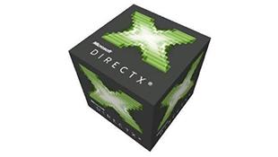 Laptop sau khi cài đặt DirectX SDK khởi động lại không lên