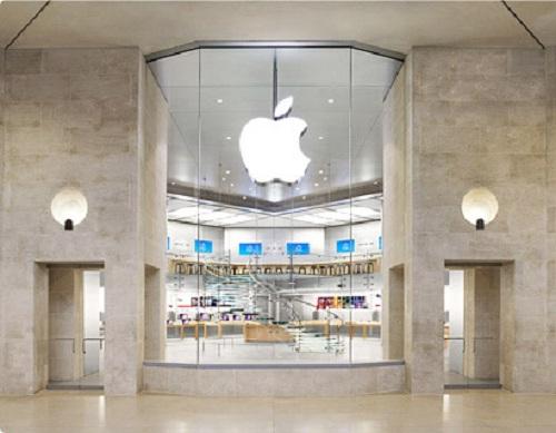 Apple sử dụng hệ thống đặt hàng mới cho việc bán iPhone 6