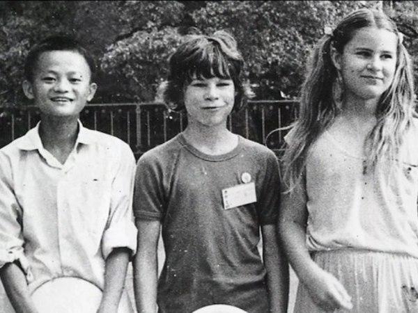 Jack Ma: Từ thầy giáo nghèo tới tỷ phú ngành công nghệ