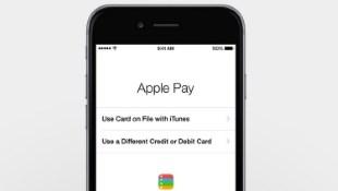Apple ra mắt hệ thống thanh toán di động Apple Pay
