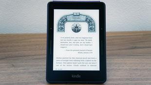 Amazon giới thiệu máy đọc sách Kindle Voyage