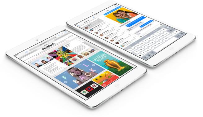 Apple iPad mới sẽ ra mắt vào ngày 21/10