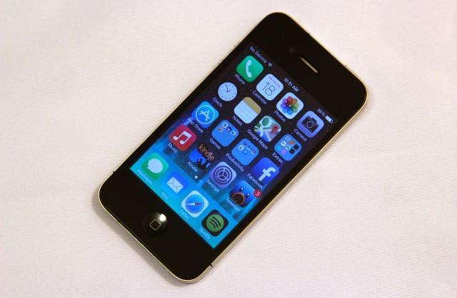 Vì sao người dùng iPhone 4s không nên cập nhật iOS 8?