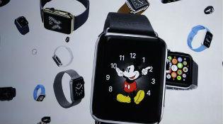 Tại sao đồng hồ thông minh Apple không phải là iWatch?