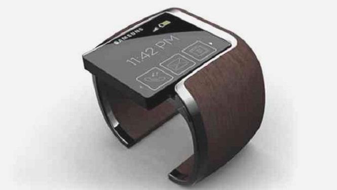 Smartwatch tiếp theo của Samsung sẽ có NFC và thanh toán di động