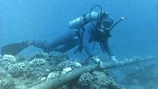 Tại sao cáp quang biển liên tục đứt?
