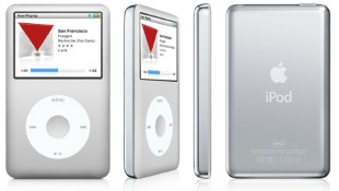 iPod classic chính thức bị khai tử
