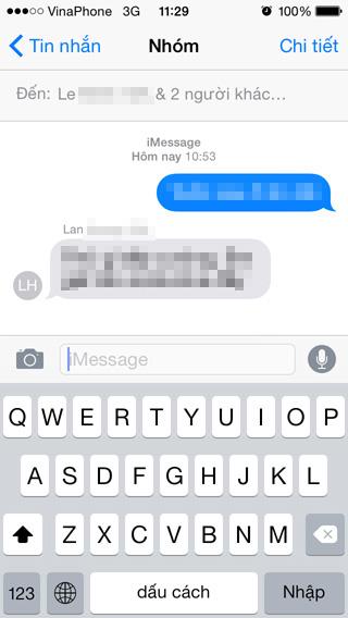 Đánh giá chi tiết iOS 8 (Phần 1)