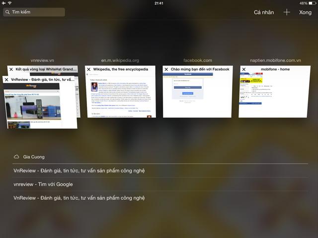 Ngay cả khi không đủ tiền để sắm một chiếc iPhone mới, bạn vẫn có thể sở hữu một trải nghiệm Táo hoàn toàn mới. Phiên bản iOS mới thể hiện tinh thần sẵn sàng thay đổi để bắt kịp với thời thế của Apple và cũng sẽ khiến các fan của Táo phải mỉm cười mãn nguyện.