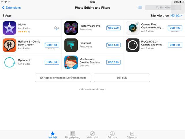 iOS 8 không mới mẻ đến mức lạ lẫm như iOS 7 nhưng vẫn đủ khác biệt để mang tới một trải nghiệm hoàn thiện cho người dùng. Trong phần cuối của loạt bài, hãy cùng đánh giá các tính năng đa phương tiện, thời lượng pin và hiệu năng ứng dụng của iOS 8.