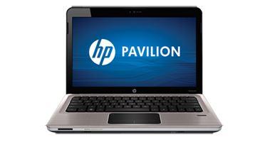 Laptop HP Pavilion dv3 báo lỗi driver card màn hình