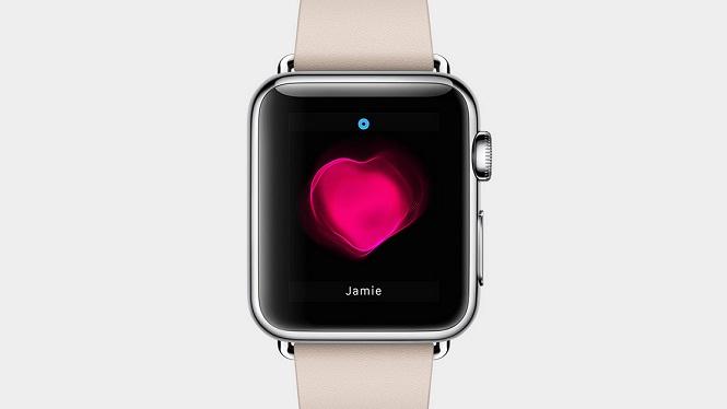Apple Watch sẽ đượ phát hành vào tháng 2/2015