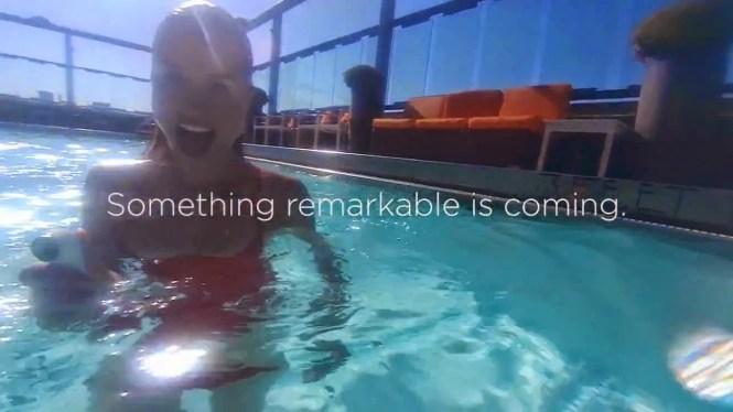 HTC sắp ra camera chống nước với thiết kế lạ mắt