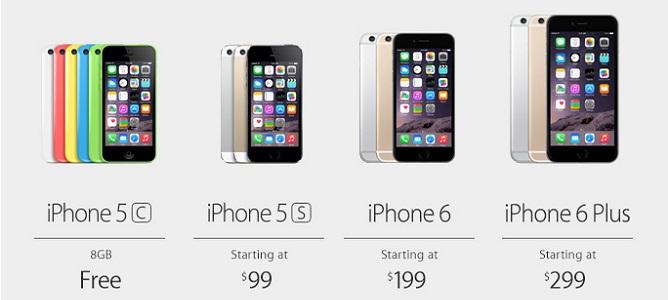 """Vì sao iPhone ngày càng """"gây thất vọng"""" mà vẫn bán chạy? (phần 1)"""