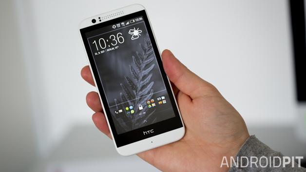Lộ thông số HTC Eye, màn 5.2 inch full HD