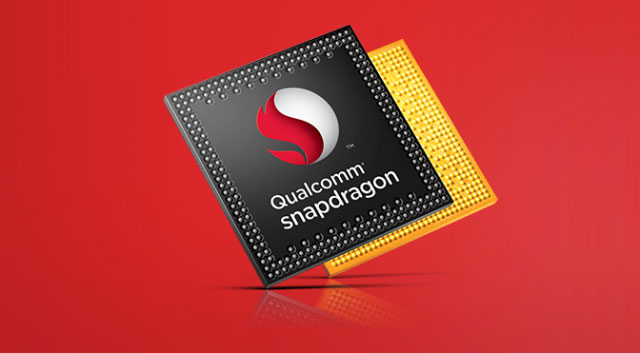 Các thiết bị dùng Snapdragon 810 và 808 sắp ra mắt
