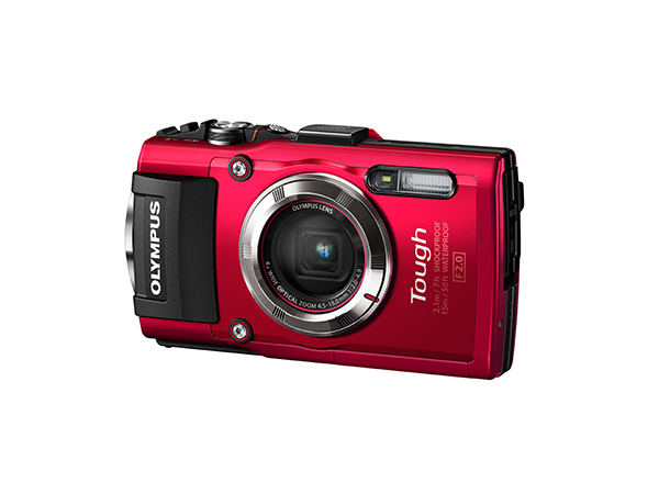Top 10 máy ảnh du lịch tốt nhất
