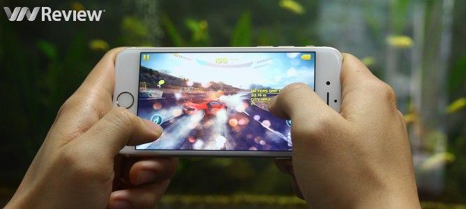 Tại sao iPhone 6 cấu hình bình thường mà chạy vẫn mượt?
