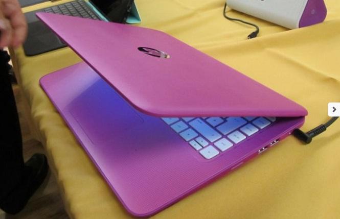 HP giới thiệu loạt tablet và laptop mới thuộc dòng Stream