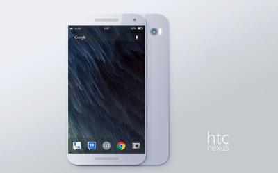HTC Nexus 9 ra mắt vào 8/10, dùng SoC Tegra K1?