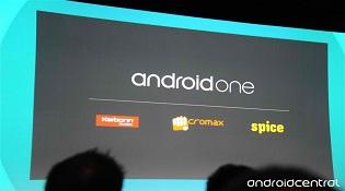 Google công bố nền tảng Android One tại Ấn Độ