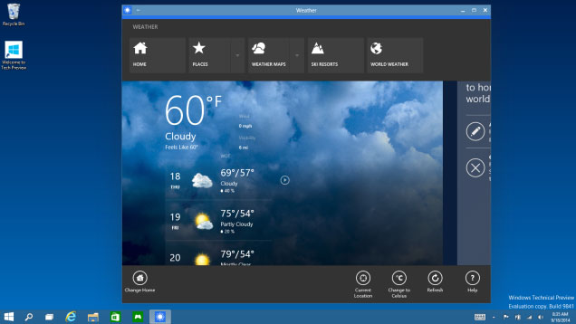 10 điều cần biết về hệ điều hành Windows 10.