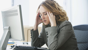 Stress gây hại thế nào đến cơ thể người?