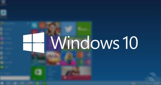 """30 phút """"làm quen"""" với Windows 10"""