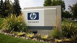 HP chuẩn bị tách thành hai công ty
