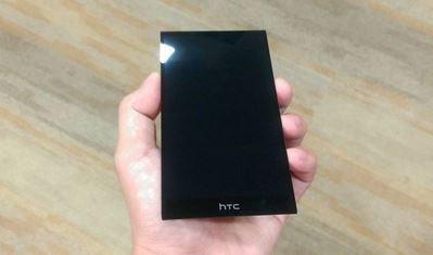Lộ diện smartphone HTC viền siêu mỏng ở Việt Nam?