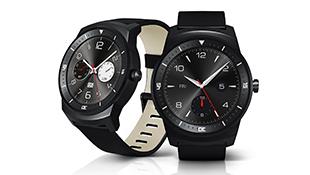 LG G Watch R chính thức ra mắt vào 14/10