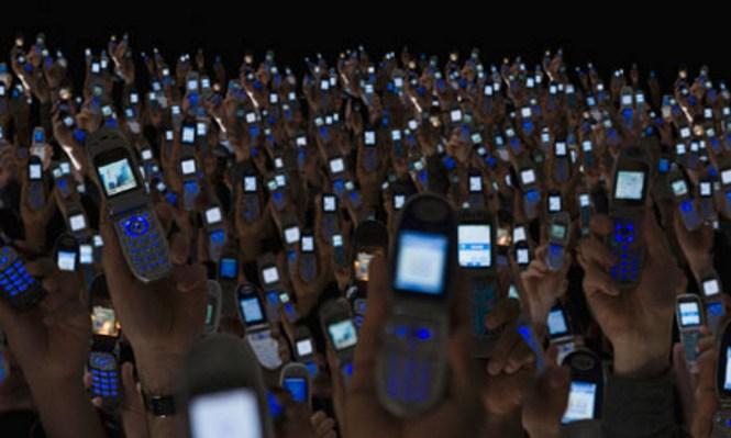 Số lượng thẻ SIM hoạt động đã cân bằng với dân số thế giới