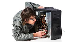 Sau khi nâng cấp RAM và VGA thì máy tính hay bị treo