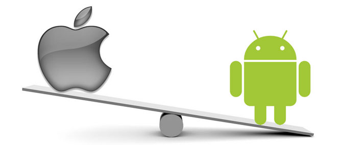 Có 8,5 triệu đồng, mua iPhone 4s bản 8GB hay smartphone Android?