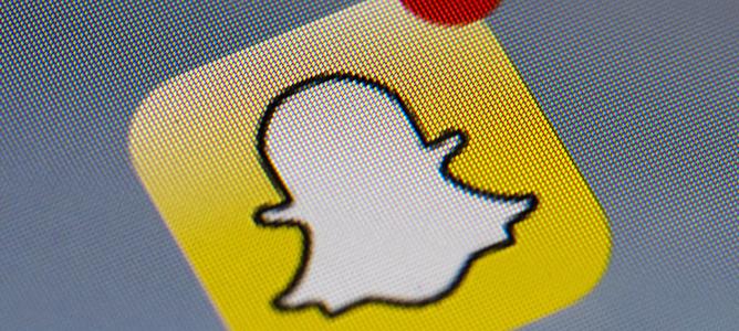 "Hacker ""dọa"" mai tung kho ảnh nude gửi qua Snapchat"