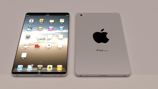 Apple iPad mới sẽ có vi xử lý A8X mạnh hơn, 2GB RAM