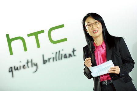 HTC bác bỏ tin đồn bị TCL mua lại