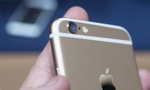 """iPhone 6 đẹp hào nhoáng nhưng """"cả thèm chóng chán""""?"""