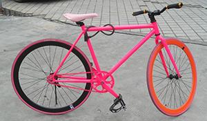 Baidu khẳng định đang nghiên cứu công nghệ xe đạp thông minh