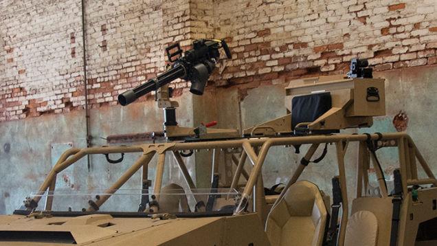 Xe chiến đấu thế hệ mới của quân đội Mỹ có gì đặc biệt?
