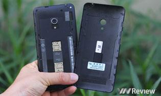 Cách khắc phục 5 lỗi hay gặp trên điện thoại Asus Zenfone