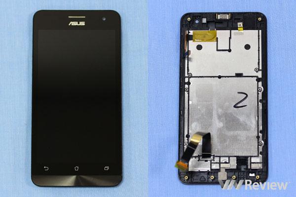 Cách khắc phục 5 lỗi hay gặp trên điện thoại Asus Zenfone - 39305