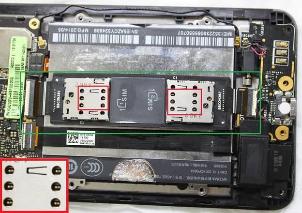 Cách khắc phục 5 lỗi hay gặp trên điện thoại Asus Zenfone - 39304