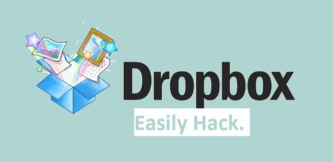 Dropbox khẳng định không bị hack