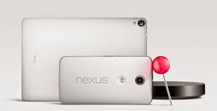 Google Nexus 9: SoC Tegra K1, màn QHD